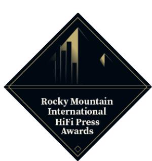 Rocky Mountain International Hi-Fi Press Awards 2019