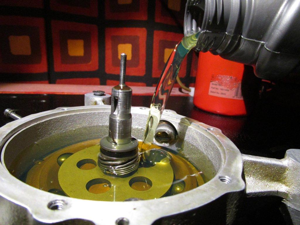 Agnew Analog   Fairchild Model 199 Disk Recording Lathe Restoration